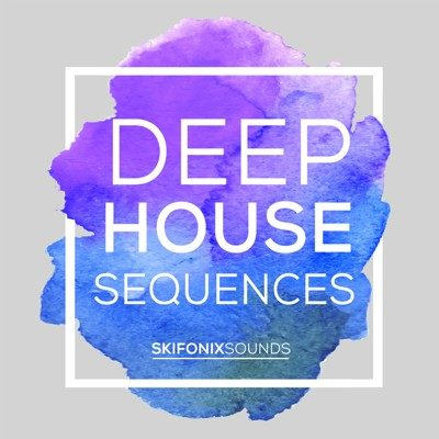 Skifonix Sounds - Deep House Sequences