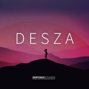 Skifonix Sounds - Desza - Odesza Sample Pack