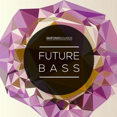 Skifonix Sounds - Future Bass - Sample Pack