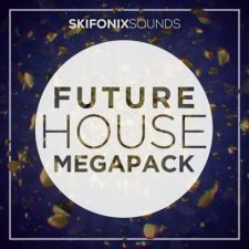 Skifonix Sounds - Future House Megapack