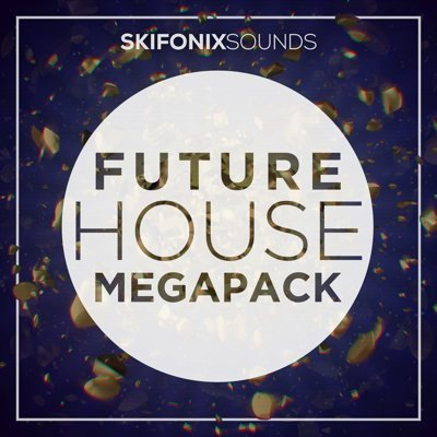 Skifonix Sounds - Future House Megapack
