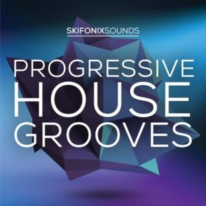 Skifonix Sounds - Progressive House Grooves