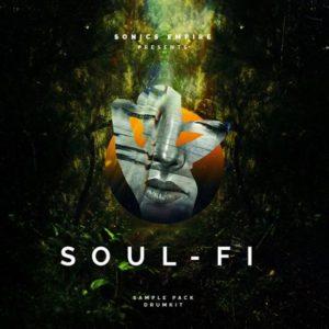 Sonics Empire - Soul-Fi - Sample Pack