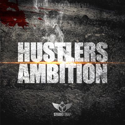 Studio Trap - Hustlers Ambition