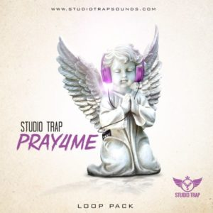 Studio Trap - Pray4Me - Loops Pack