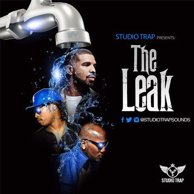 Studio Trap - The Leak