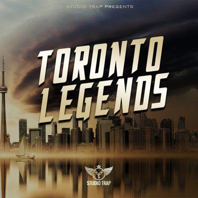 Studio Trap - Toronto Legends