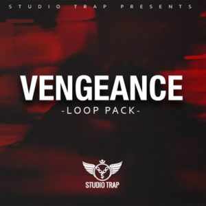 Studio Trap - Vengeance - Trap Loops Pack