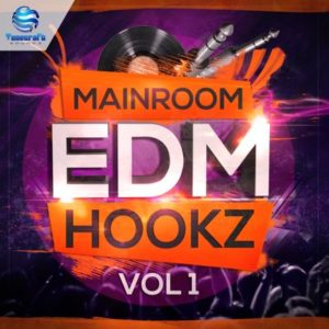 Tunecraft - Mainroom EDM Hookz Vol.1