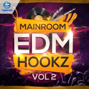 Tunecraft Sounds - Mainroom EDM Hookz vol 2