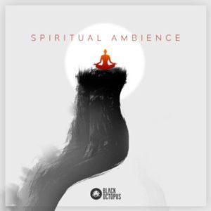 Black Octopus Sound - Spiritual Ambience - Music Loops Pack