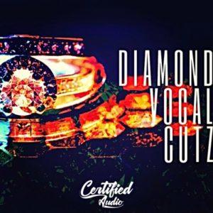 Certified Audio - Diamond Vocal Cutz - Voice Samples