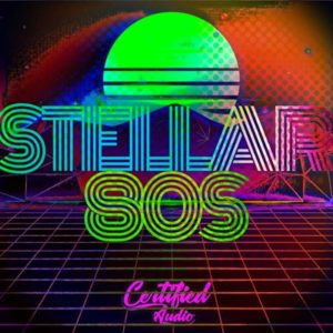 Certified Audio - Stellar 80s Retro Samples