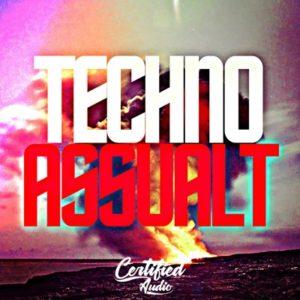 Certified Audio - Techno Assualt