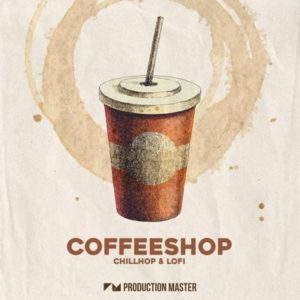 Coffeeshop - Chillhop & Lofi Samples & Loops