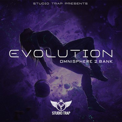 Evolution - Omnisphere Sound Bank, Patches, Presets
