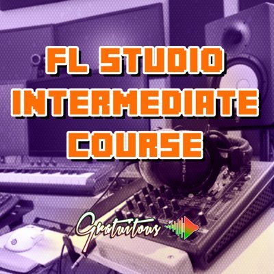 FL Studio Intermediate Course - Video Tutorial