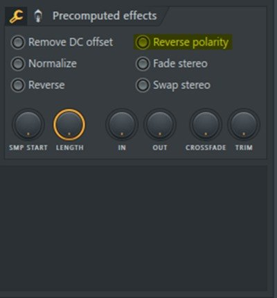 FL Studio Precomputed Effects (POGO) 2