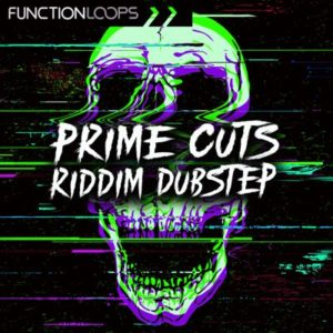 Function Loops - Prime Cuts Riddim Dubstep Loops