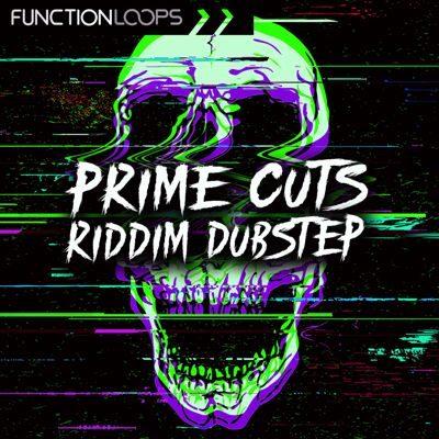 Function Loops - Prime Cuts Riddim Dubstep Loops