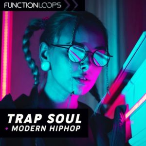 Function Loops - Trap Soul & Modern Hiphop Pack