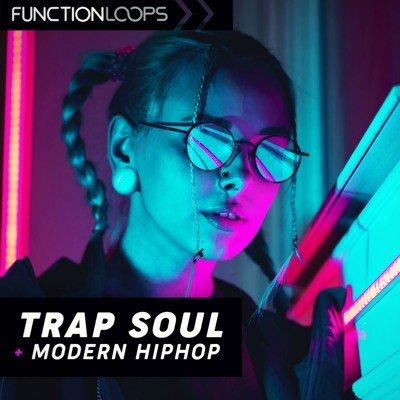 Function Loops - Trap Soul & Modern Hiphop Pack