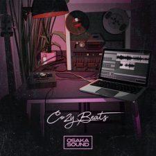 Osaka Sound - Cozy Beats - Lo Fi Samples