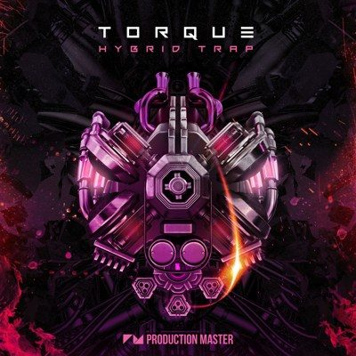 Production Master - Torque - Hybrid Trap