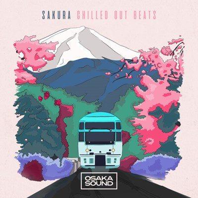 Sakura - Chilled Out LoFi Beats - LoFi Samples