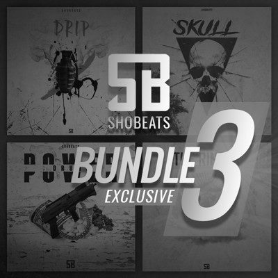 Shobeats - Bundle Vol. 3