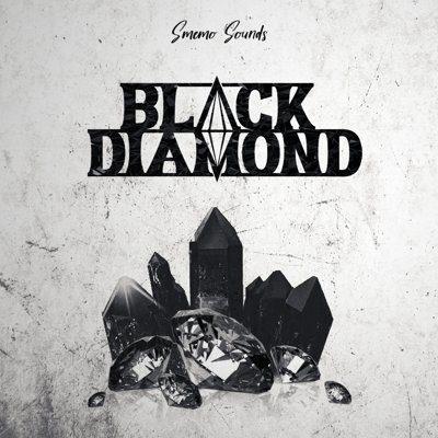Smemo Sounds - Black Diamond