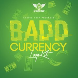Studio Trap - Badd Currency - Trap Loops Pack