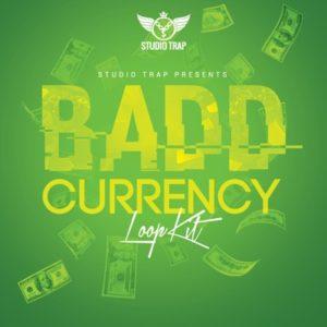 Studio Trap - Badd Currency - Trap Loops Pack