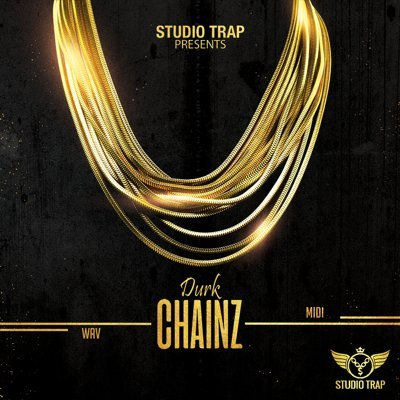 Studio Trap - Durk Chainz - 5 Beat Kits