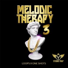 Studio Trap - Melodic Therapy 3 Trap Loops
