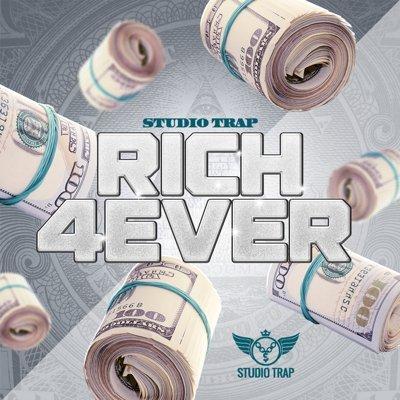 Studio Trap - Rich 4Ever - Trap Beats Pack