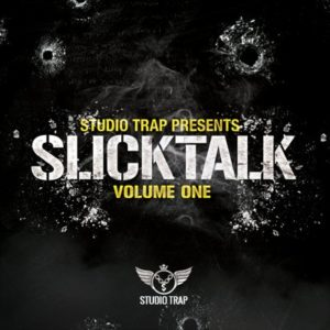 Studio Trap - Slick Talk Vol.1