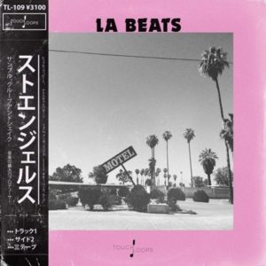 Touch Loops - LA Beats - Hip Hop Samples