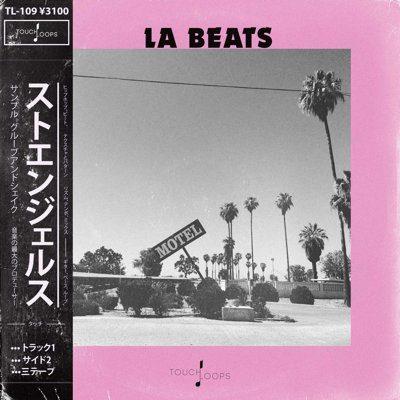 Touch Loops - LA Beats - Hip Hop Samples