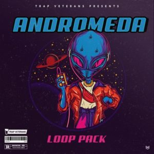 Trap Veterans - Andromeda Loop Pack