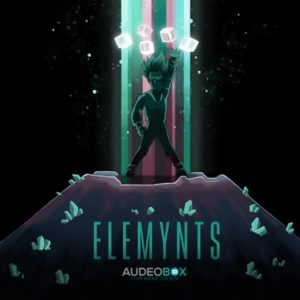 Audeobox- Elemynts Vol.1 - Lo-Fi Samples