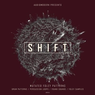 Audio Modern - Shift 1 Foley Sounds