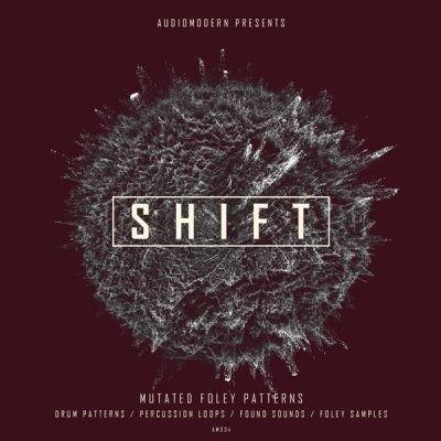 Audio Modern - Shift 1 Foley Sounds