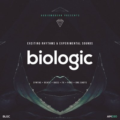 Audiomodern - Bilogic Sample Pack