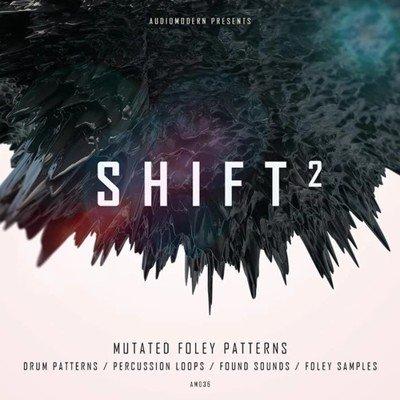 Audiomodern - Shift 3 Foley Sounds Samples Loops