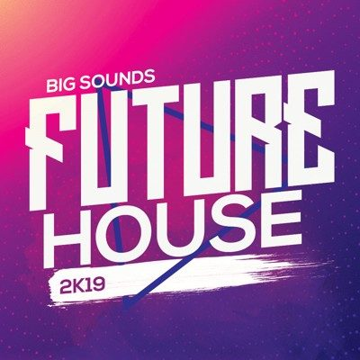 Big Sounds - Future House 2K19