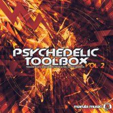 Black Octopus Sound - Psychedelic Toolbox Vol2