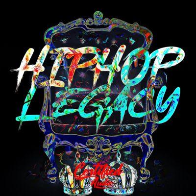 Certified Audio - Hip Hop Legacy