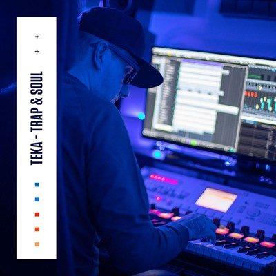 Diginoiz - Teka Trap Loops & Soul Samples