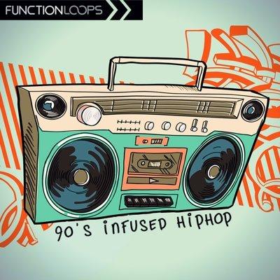 Function Loops - 90s Infused Hip Hop Loops